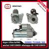 12V 11t per il motore del motore d'avviamento dei Nissan Renault (D7RA44/47/49)