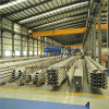 Les profils en aluminium d'extrusion appliquent le rail de transport