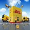 モンセラートへのDHL Express Delivery From中国
