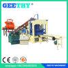 Qt4-15c hydraulischer hohler Block, der Maschine herstellt