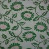 Flor verde PPGI da cópia do crisântemo para o edifício