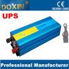 1500W Grid Hybrid Solar Power Inverter com o UPS de Battery Charger