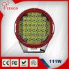 indicatore luminoso di azionamento di 10360lm 9inch 111W LED