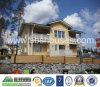 Segundos andares Steel House para Personal Villa