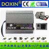 160watts Plug and Play Grid Tie Inverter DC12V aan AC220V met USB Car Inverter