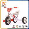 Crianças musical da roda de EVA da venda quente triciclo de barato 3 com luz