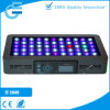 Timer programmabile 55X3w LED Aquarium Light per il &Saltwater Plants di Freshwater