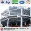 Structure d'acier préfabriquée 4s Exhibition Hall