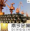 Duktiles Rohr des Dn-400 Eisen-En598 für Wasserversorgung