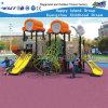 Apparatuur van de Dia van de Speelplaats van de kleuterschool de Openlucht Plastic hd-007A