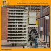 Hoher Capacity Dryer Chamber Raum in Brick Making Plant