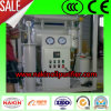 Vuoto Transformer Oil Purifier con Single Stage (ZY)