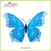 Mariposas azules de la fabricación los 30cm de la fábrica