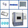 Fabrik-Zubehör, das Größe 800 * 600 mm-CO2 130watt Laser-Ausschnitt-Maschine aufbereitet