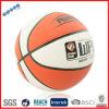 Großhandels-PU lamellierter Basketball für Mädchen
