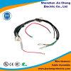 Draht-Verdrahtungs-Zubehör für Drucktastenschalter