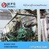 Gerador de turbina do vapor da central energética da plantação da palma
