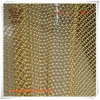 Metal Chain Link Mesh Curtain para Decorative (ISO)