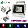 LED 10W RGB Foco Exterior