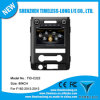 Автомобиль DVD для Ford F150 2009-2012 с iPod Radio Bluetooth 3G WiFi 20 Disc Copying S100 Platform GPS 8 Inch RDS (TID-C222)
