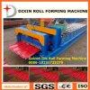 BotouアルミニウムSteptilesの屋根ふきシートのRollforming機械