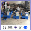 Quetschverbindenmaschine des elektrischen hydraulischen Gummischlauch-Dx68 1/4 '' - 2 ''