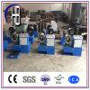 Máquina de friso da mangueira Dx68 1/4 '' - 2 '' de borracha hidráulica elétrica
