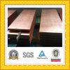 Barra di rame piana pura di ASTM