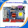 Двухканальной памяти DIMM SATA IDE G41 Материнская плата LGA771 DDR3