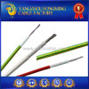 600 fio trançado do cabo elétrico do aquecimento da borracha de silicone de V UL3075