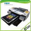 A2 Tamaño de escritorio DTG máquina de impresión (WER-D4880T)