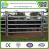 40 x 80mm Oval Rail Portable Yard Panels