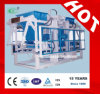 Bloc Qt12-15 concret complètement automatique effectuant à machine le bloc concret allemand effectuant la machine