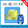Adhésif sensible à la pression acrylique de base de l'eau pour le laminage de bande de BOPP