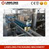 丸ビンのためのOPPの熱い溶解の付着力の分類機械