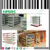 Equipamentos de varejo do fornecedor e do supermercado da solução