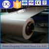 Prepainted гальванизированная стальная катушка Dx51d Z275