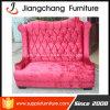 Конструкции софы мебели ткани трактира (JC-S58)