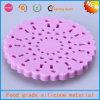 Moldes más nuevos calientes del jabón del silicón de la venta al por mayor del diseño