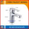 Moderno scegliere il rubinetto di lavabo della maniglia (CB-31801)