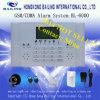 Sistema de Alarma GSM GPRS Bl6000g, Home Sistema de alarma inteligente