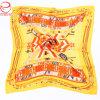 Сырцовый Silk шарф