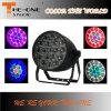 Luz de la IGUALDAD del zoom de la iluminación 19X15W LED de DJ de la etapa