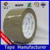 Comprar la cinta barato modificada para requisitos particulares Brown del embalaje del surtidor de China