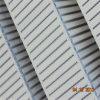 De vacuüm Gesoldeerde Koelere Kernen van de Lucht van het Aluminium