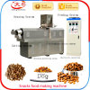 Automatische Haustier-Hundekatze-Nahrungsmittelmaschinerie (SLG 65/SLG-70/SLG-85)