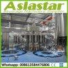 machine de remplissage chaude de boissons de jus de 12000bph 32-32-10 produisant la ligne