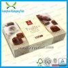 Fabrik-kundenspezifische Qualitäts-preiswerter Papiergeschenk-Karten-Kasten-Großverkauf