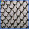 도매에 의하여 직류 전기를 통하는 체인 연결 철망사, 체인 연결 철사 그물세공