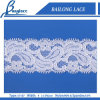 4cm White Lace Trims para Lingeries ( S1107 )
